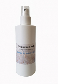 Magnesium-Oil 200ml