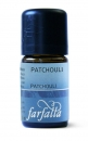 Patchouli bio, 5ml